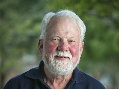 George Strickler Jr.