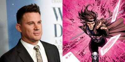 Channing Tatum's 'Gambit' headed for March shoot in New Orleans