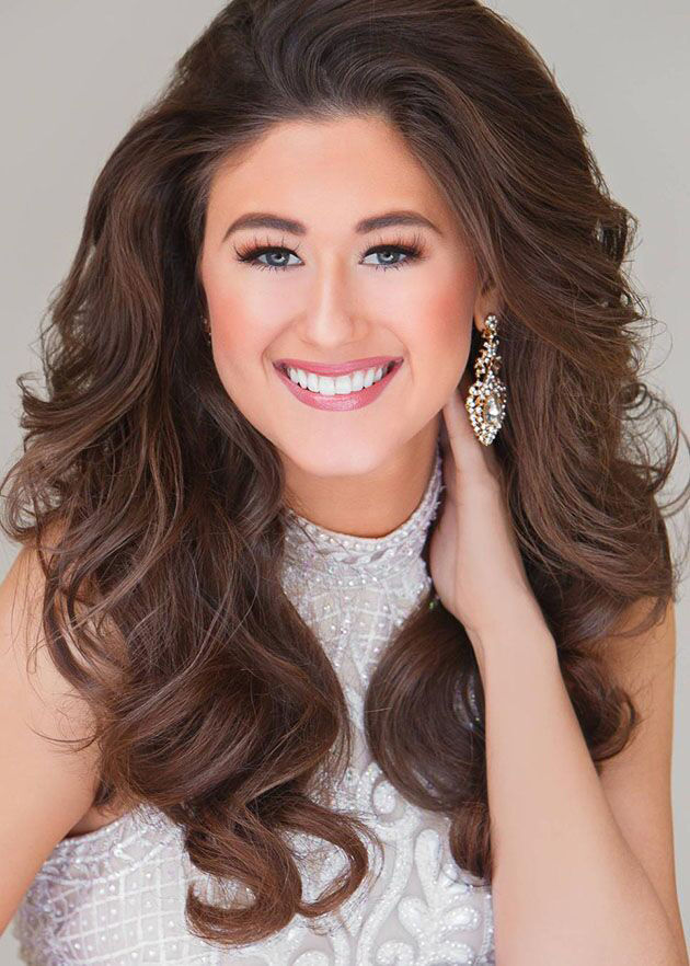 See all 33 Miss Louisiana Pageant 2018 contestants