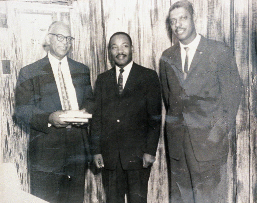 With a River Road historical marker, Ellis Marsalis Sr. gets his due