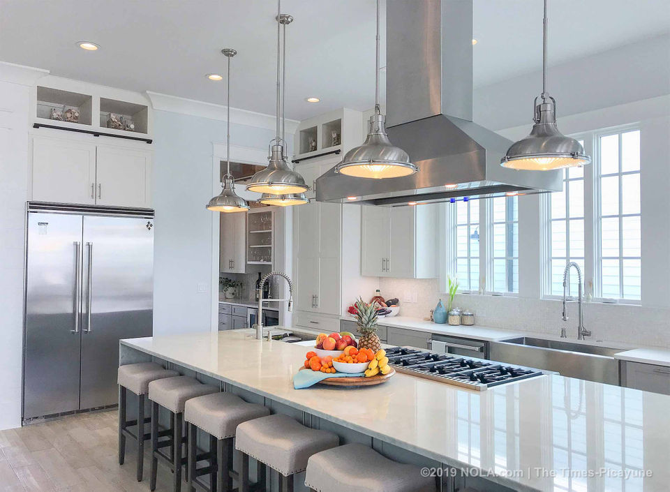 Excellent Commanders Palace Chef Tory Mcphail Builds A Beach House Interior Design Ideas Clesiryabchikinfo