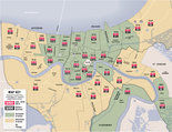 New Orleans metro home prices on the rise: Maps and charts