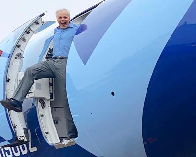 Breeze Airways CEO David Neeleman