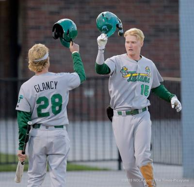 Tulane third baseman Kody Hoese not among Golden Spikes finalists