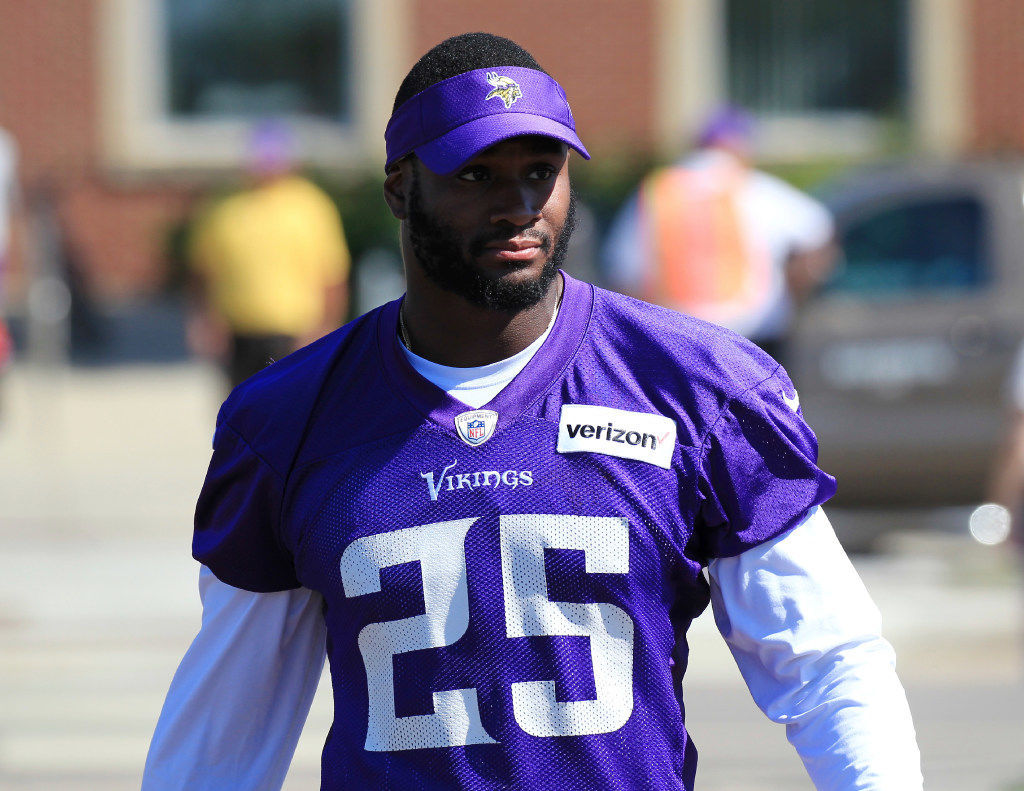 purchase cheap 263f3 b9b6a Questions loom for Latavius Murray and Saints, but one ...