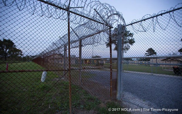 2,520 Louisiana prisoners might be freed under House GOP budget plan, corrections chief says (copy)