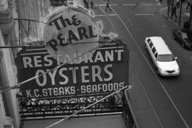 50 vintage photos of lost New Orleans restaurants