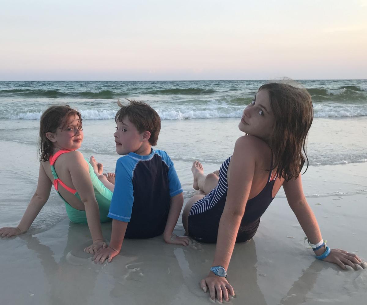 spera kids beach