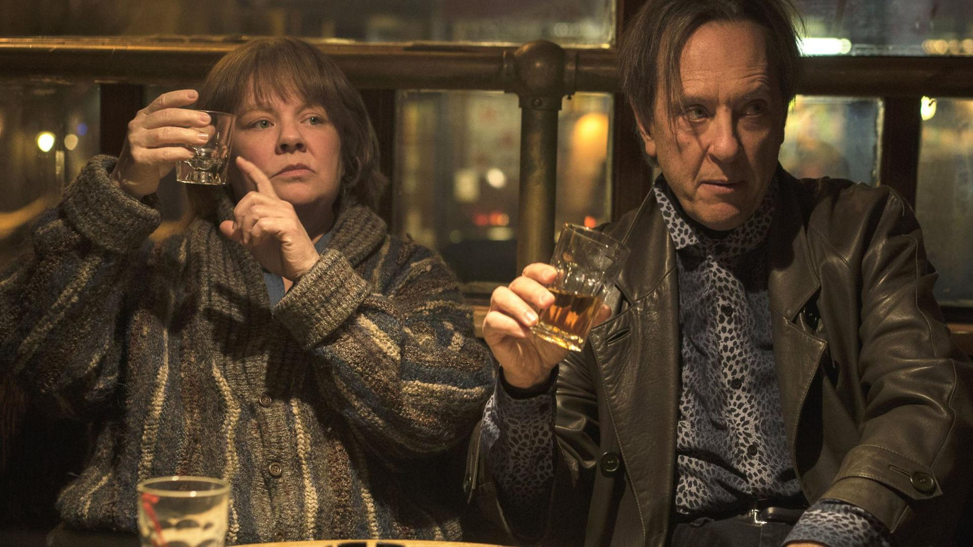 Can You Ever Forgive Me Movie Review Did Melissa Mccarthy Just Work Her Way Into The Oscar Conversation Movies Tv Nola Com