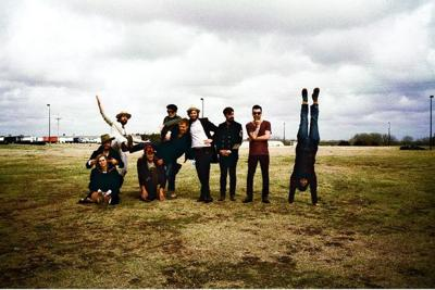 Edward Sharpe & the Magnetic Zeros frontman Alex Ebert proud to call New Orleans 'Home'