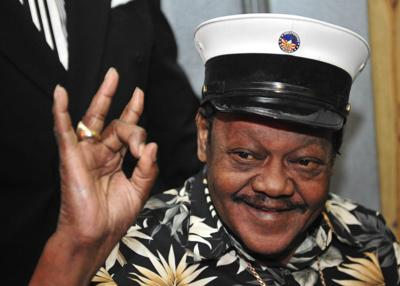 Obit Fats Domino