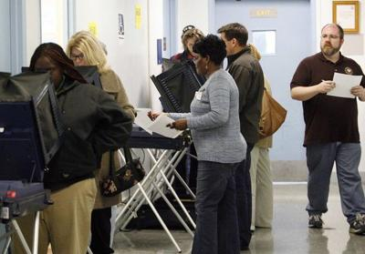 Louisiana doesn't need any hacks in its election system | Opinion