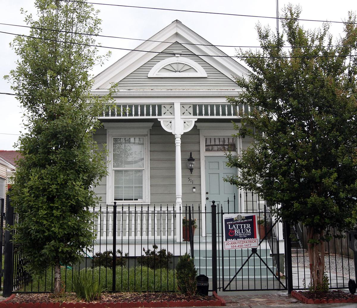 New Orleans property transfers, May 29-June 1, 2018 | Home