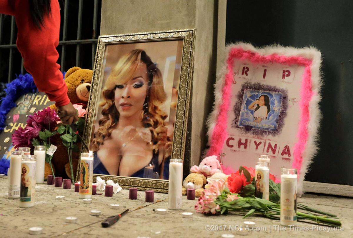 'Persons of interest' in Chyna Gibson's murder found, questioned: NOPD