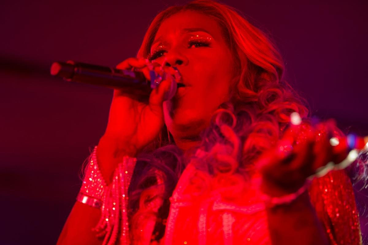 Big Freedia sues choreographer for dance routines, song