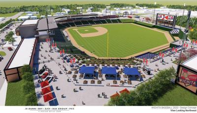 Wichita Stadium