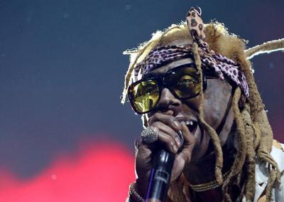 Rapper Kodak Black says unkind things about NOLA hero Lil Wayne: report