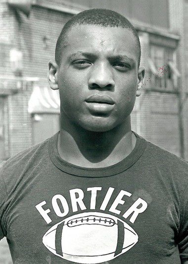 2014 Pro Football Hall of Fame: Aeneas Williams' ascension to greatness began at early age in New Orleans