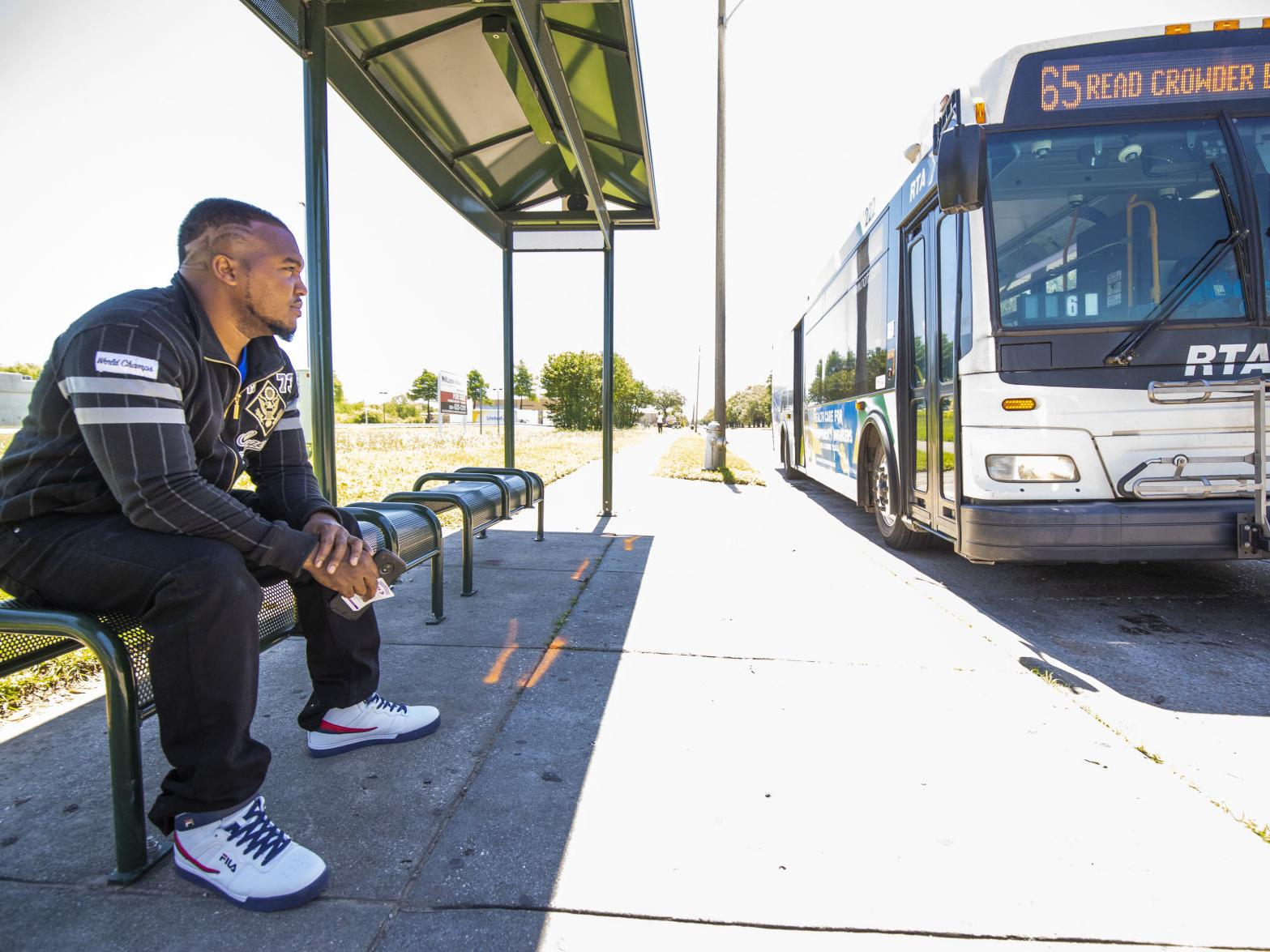 Rta Other Agencies Begin Study Aimed At Potential Redesign Of Regional Transit System Nola Com