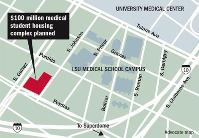 032119 LSU med student housing