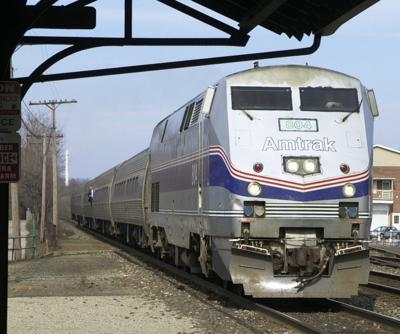 Frigid weather forces Amtrak to cancel trains from New Orleans to Chicago: report
