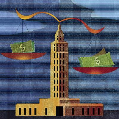 Will Louisiana lawmakers work for minimum wage?