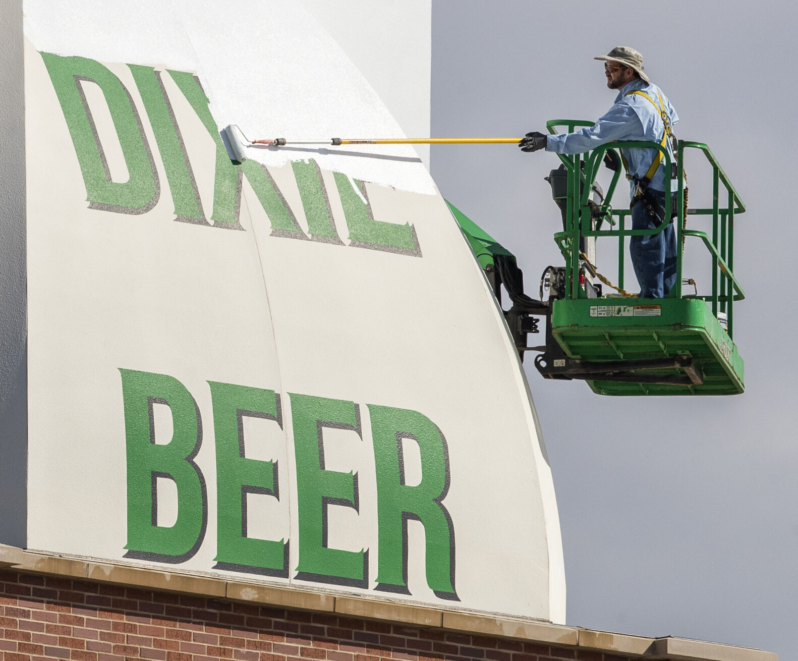nola.com - Ian McNulty - Dixie Beer name removed from New Orleans brewery; see timeline to become Faubourg