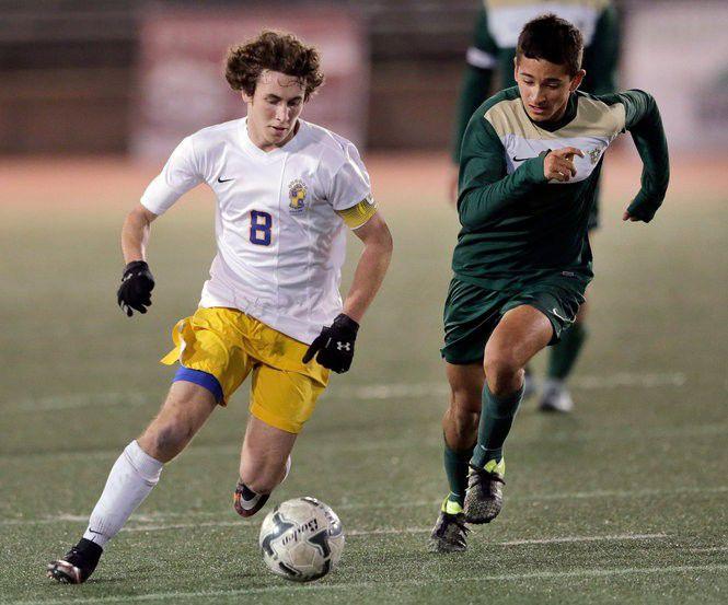 2016 NOLA.com | The Times-Picayune All-Metro Boys Soccer Team