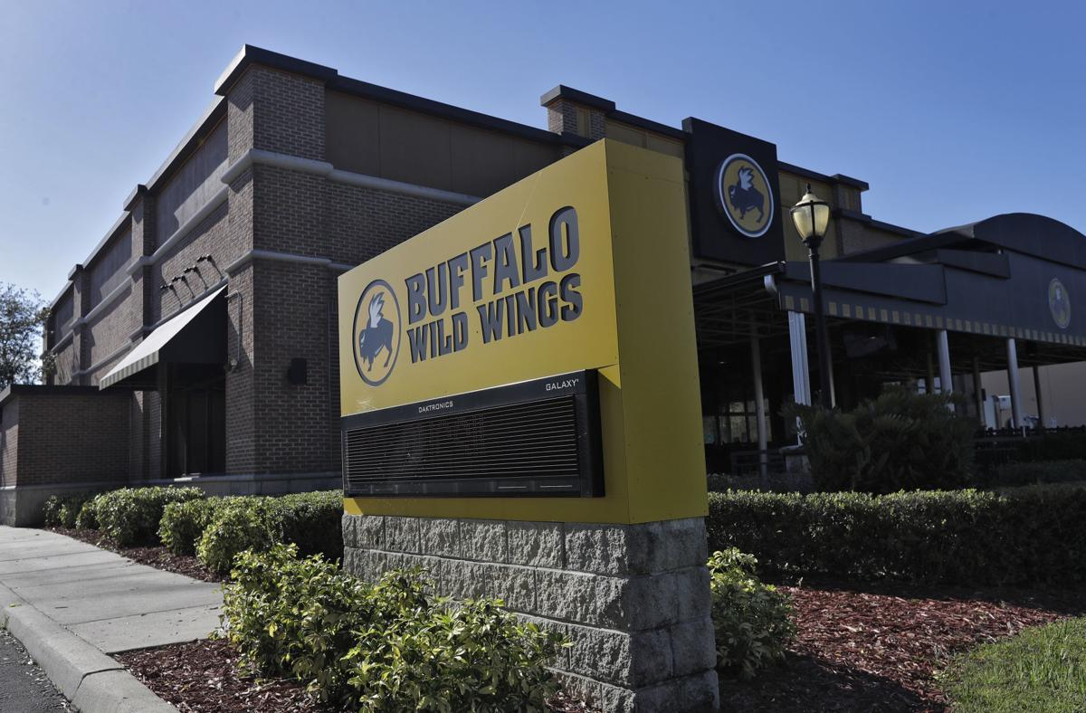 Buffalo Wild Wings (copy)