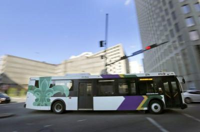 New Orleans City Council to back RTA push for greater hotel-tax share