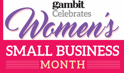 Women's Small Business Month 2019