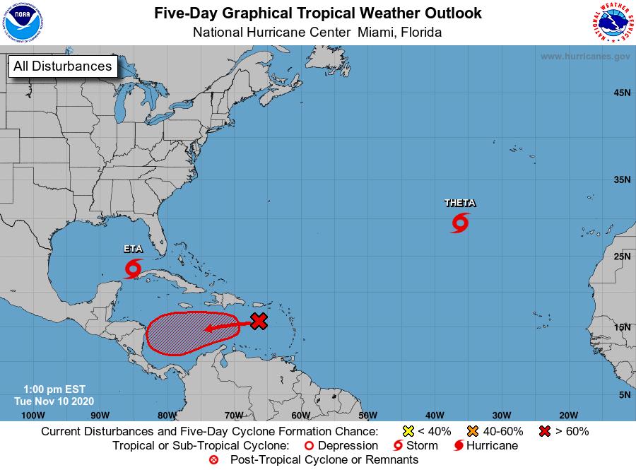 storm advisory nov 11 2020 3 pm