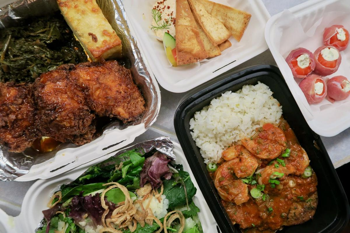 rosedale takeout