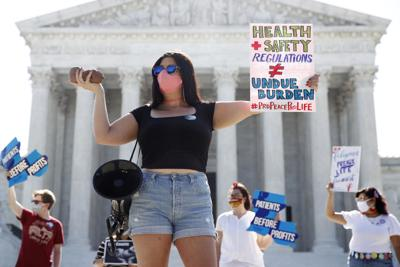 Supreme Court Abortion