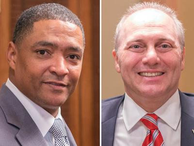Scalise, Richmond win big. Now what?