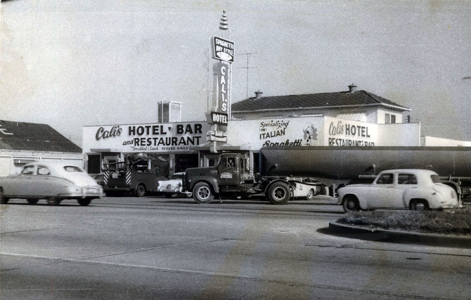 LaPlace, the go-to town for andouille; see vintage photos from The Times-Picayune