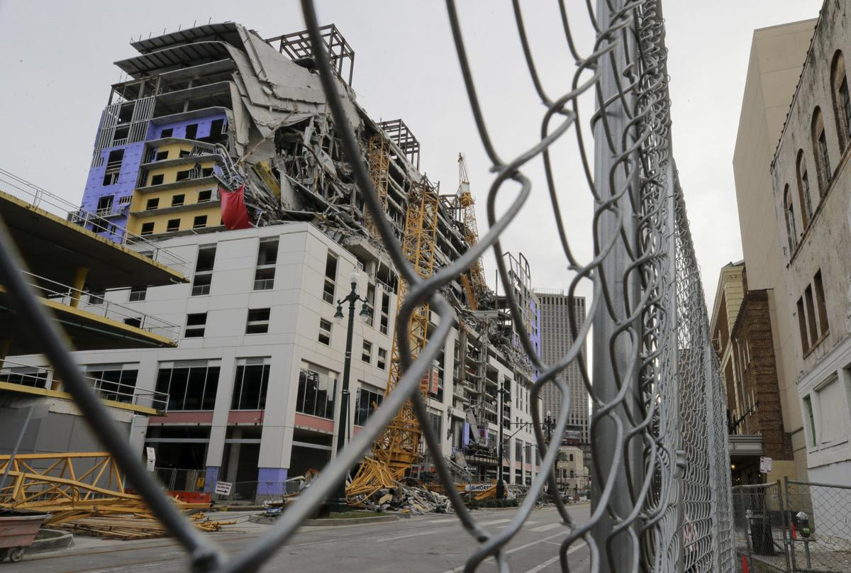 After Hard Rock collapse, residents to rally Wednesday for worker safety 'over corporate greed'