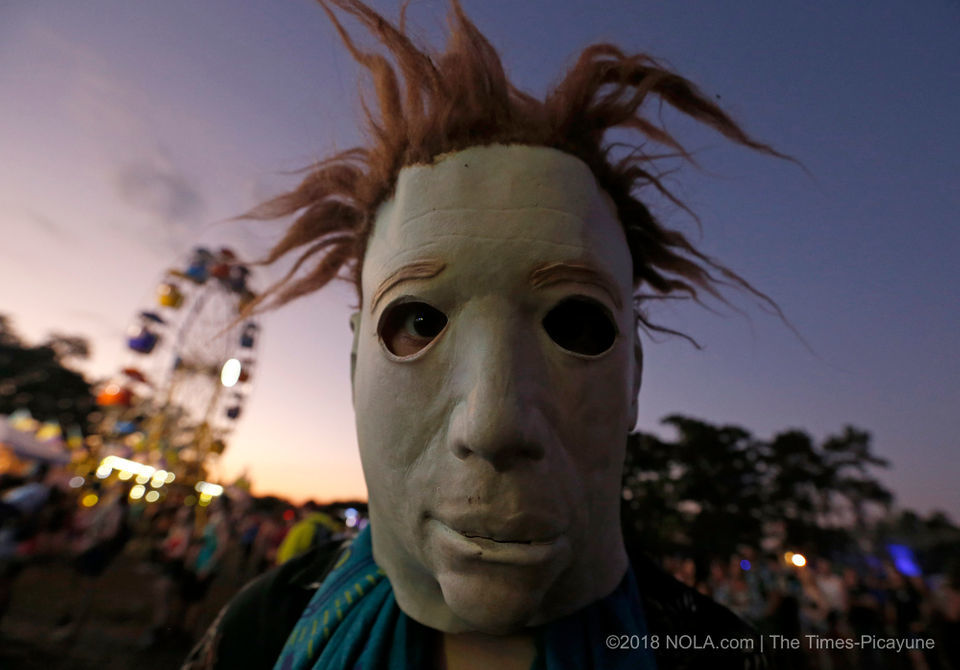 See photos from the third and final day of Voodoo Fest (copy)