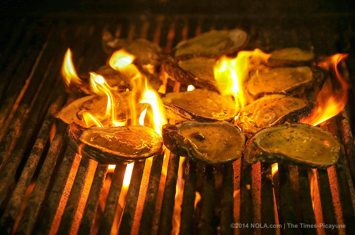 12 New Orleans restaurants serving amazing grilled oysters