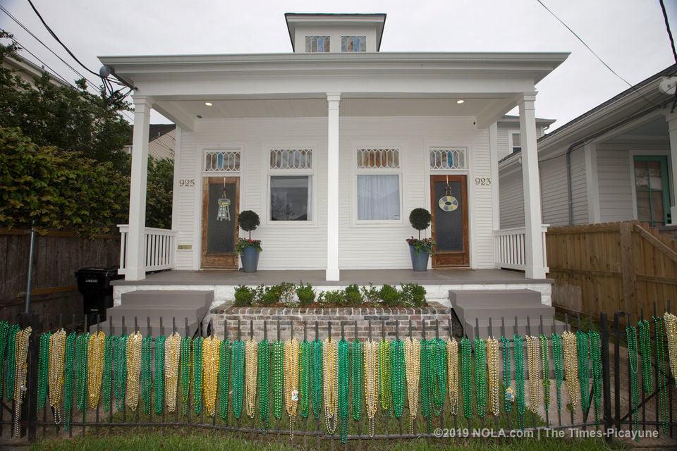Preservation Resource Center's Shotgun House Tour kicks off Saturday