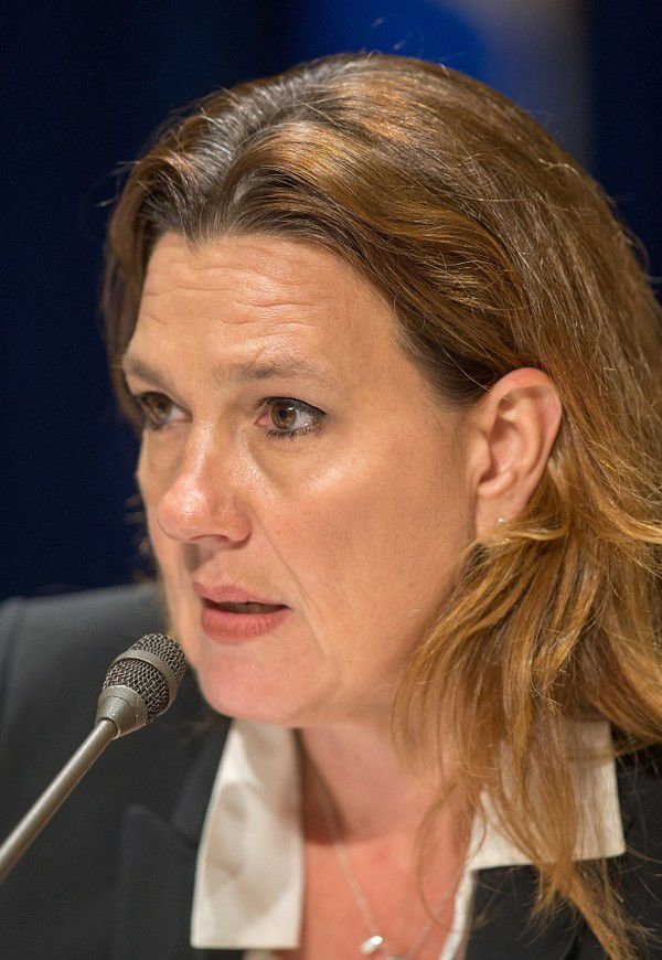 Kristin Palmer draws ethics complaint from short-term rental supporters