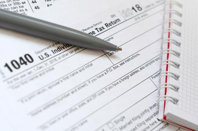 Brace for a smaller tax refund this year. Here's why: