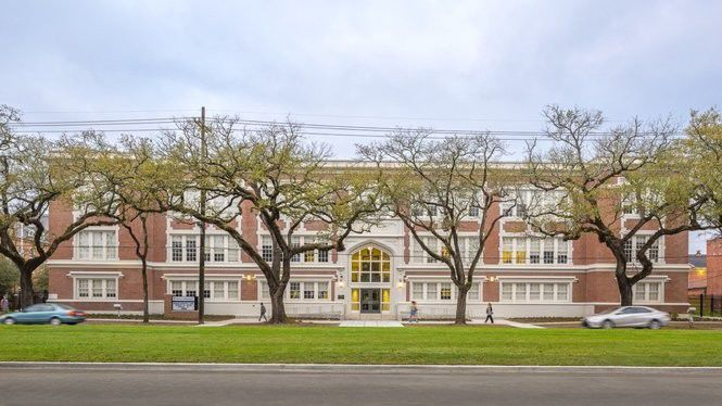 Ace Hotel, Sophie B. Wright School among winners of AIA New Orleans architecture awards