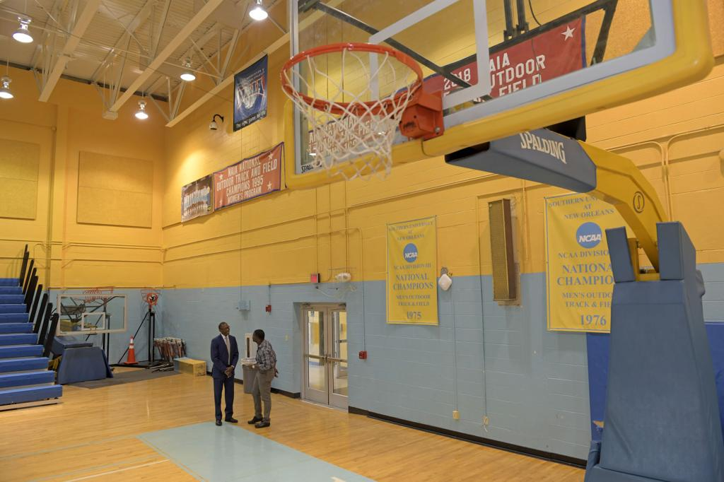 Suno To Suspend Athletic Programs Months After It Was Placed On Probation Over Financial Problems Education Nola Com