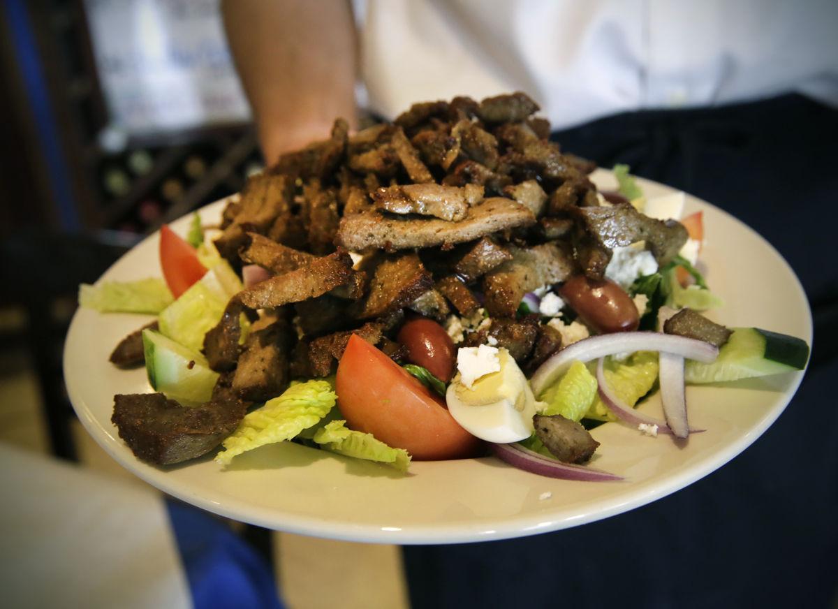 Acropolis Cuisine in Metairie