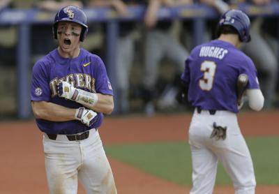LSU catcher Brock Mathis, pitcher Will Ripoll enter the NCAA transfer portal | Sports | nola.com