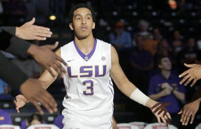 Tremont Waters returning to LSU for sophomore season
