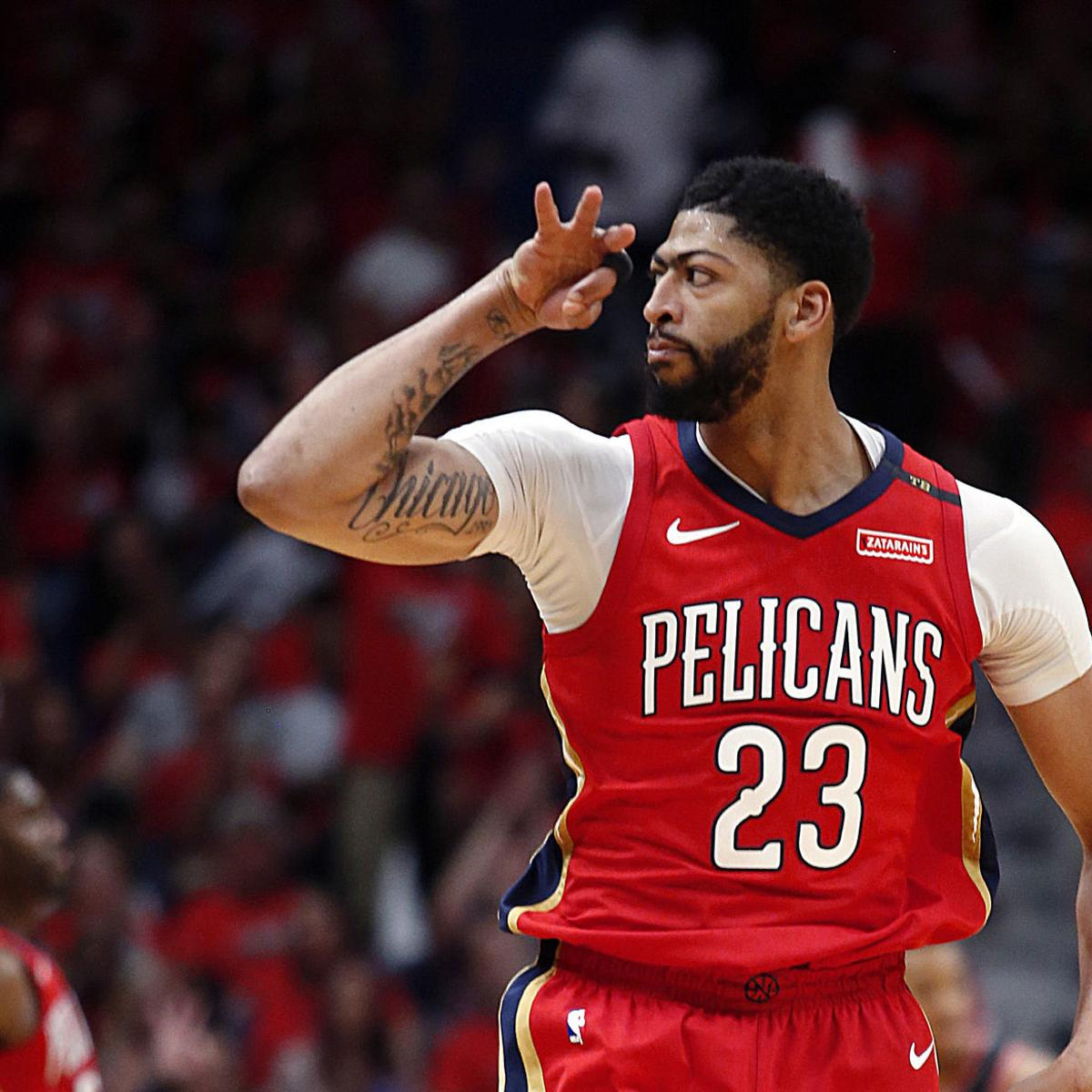 Report Anthony Davis Buys 7 5 Million Home Outside Los