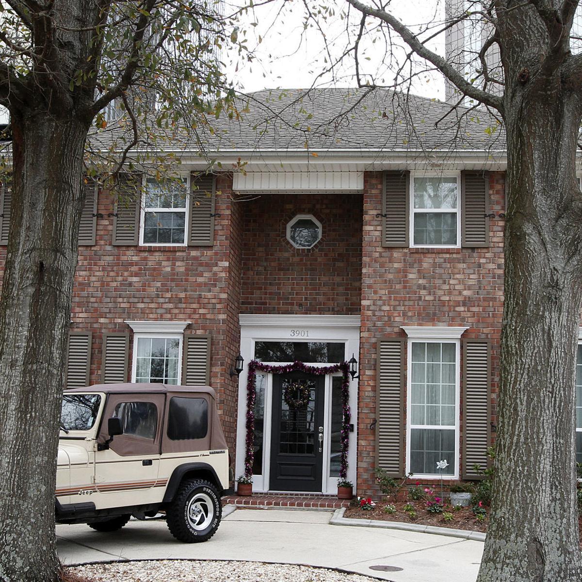 East Jefferson Property Transfers Jan 7 11 2019 Business News