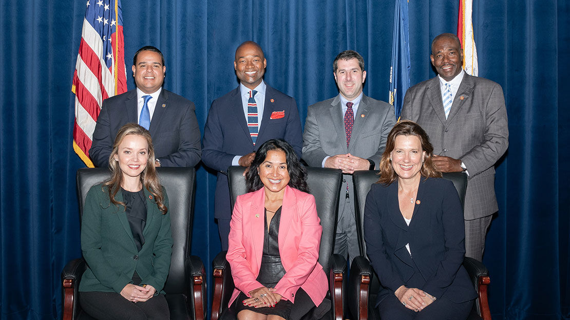 new orleans city council